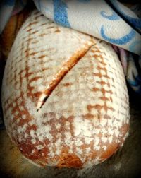 Crusty Buttermilk Bread