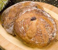 Very Very Cherry Bread