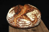 Swabian Potato Bread (organic)