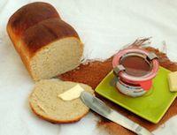 Yogurt-toast