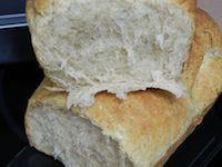 Soft 45% Wholemeal Sandwitch Bread