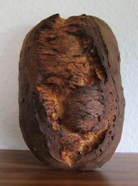 Kartoffel-Rote Bete-Brot