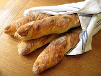 Twisted Baguettes ?† L'Ancienne