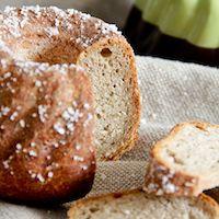 Bratwurst Bread
