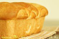 Hokkaido Milk Toast