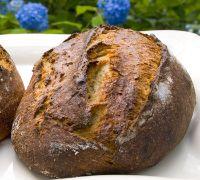 Grilled Plantain Sourdough