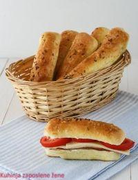 Baker's Rolls
