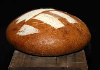 Bread Of Canton Jura