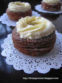 Homemade Cronut