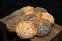 Organic Wheat-spelt Party Rolls