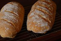 Sourdough Ciabatta