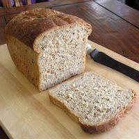 Barleycorn Bread
