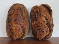 Rotwein-Moehren-Brot