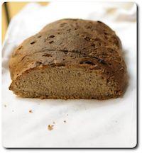 Onion And Poppy Seed Bread