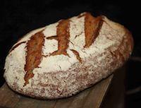 Organic Buckwheat Bread
