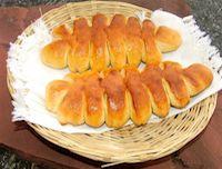 Cornstalk Bread (Fat Less And Vegan)