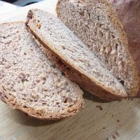 Pain Aux Noix (European Nut Bread)