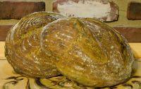 Spelt Mulit-grain Walnut Sourdough