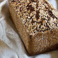 Wholemeal Rye Bread