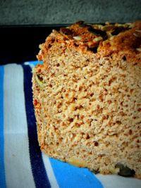 Spelt Bread With Buttermilk