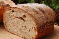 Ginger Beer Bread
