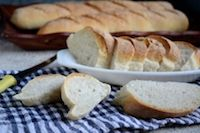 French Bread - Baguette