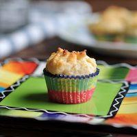 Cornbread Mini Muffins