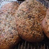 Maneesh - Middle East Flat Bread