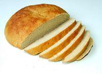 Irish Wheaten Bread