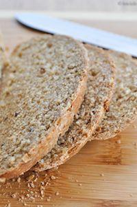 Sweish Rye Bread