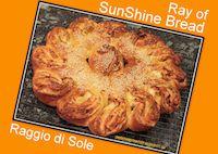 Ray Of SunShine Bread