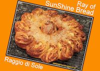 Ray Of SunShine Bread