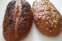 Sourdough Spelt Mustard Water Bread