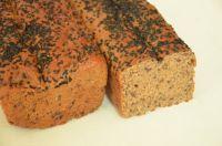 Moist Sourdough Spelt Linseeds Milk Bread