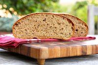 40% Whole Wheat Boules