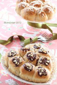 24 Settembre 2013 Kahliat Nahal - Honeycomb Buns