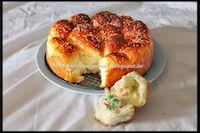 Khaliat Nahal / Honeycomb Buns