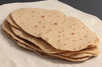 Tunnbr??d (Swedish Flat Bread)