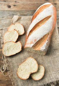 How To Make Bread, Step By Step
