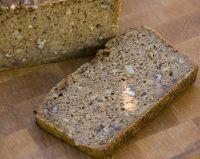 Multi-grain Urbrot Challenge Bread