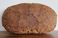 Pistazien-Zucchini-Brot