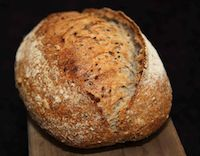 Organic Seed Sourdough