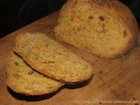 Carrot Bread (BBB)