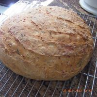 Taboulleh Bread