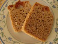 Best Crumb Bread - Whey Based Sourdough Brea