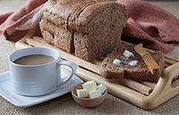 Homemade Light Rye Bread