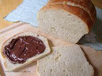 Wheat Bread - Danish Franskbr??d