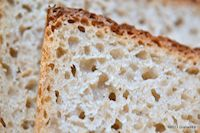 Rye Bread, Easy And Quickly
