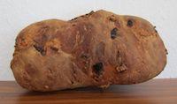 Walnuss-Trauben-Brot Mit Camembert