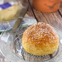 Soft And Fluffy Pumpkin-Cinnamon Rolls